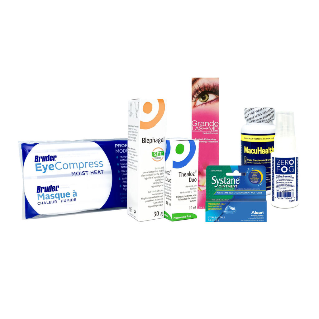 Shop Eye Care Products
