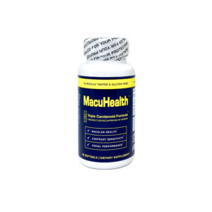 MacuHealth 90 Softgels