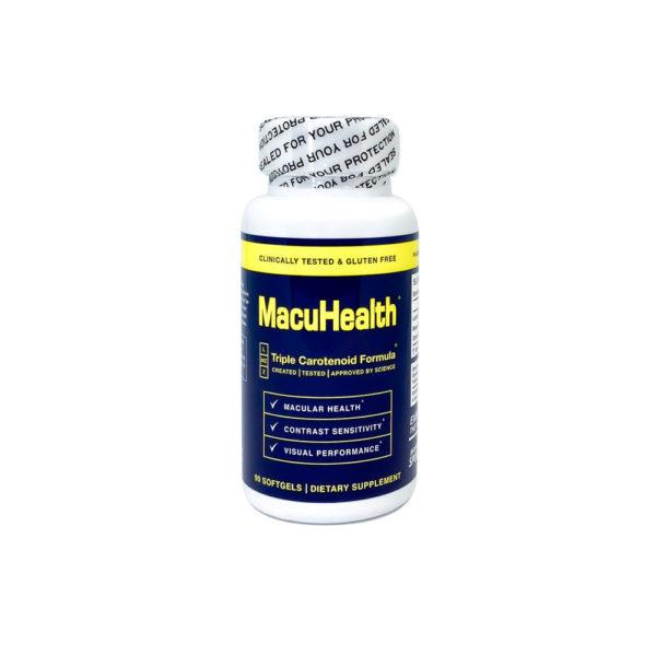 MacuHealth 90 Softgels