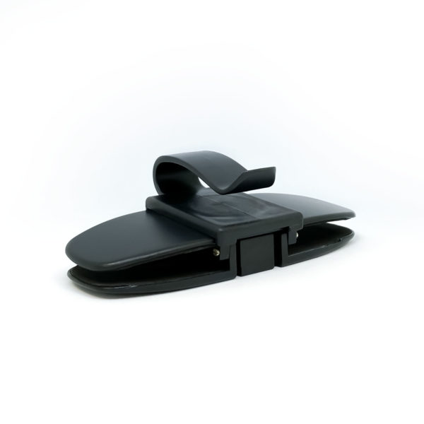 Sunglasses Clip-On Holder for the Car