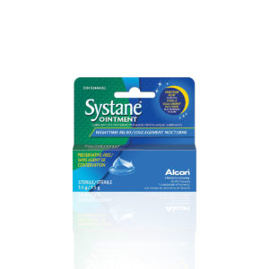 Systane Ointment